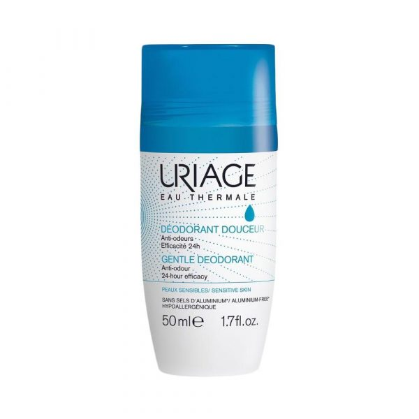 Uriage Deo Roll On 50ml Offer 2+1