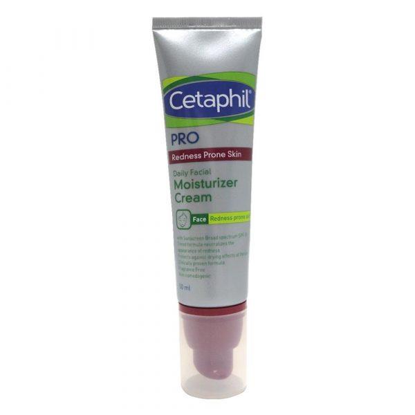 Cetaphil Pro Redness Prone Skin Daily Moist Spf30 50ml