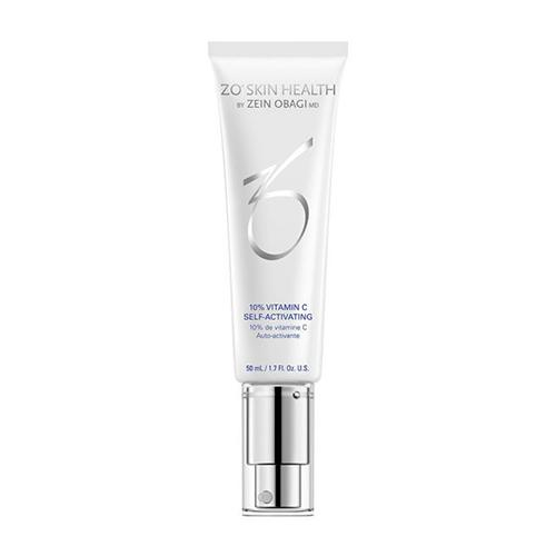 ZO Skin Health 10% Vitamin C Self-Activating 50ml