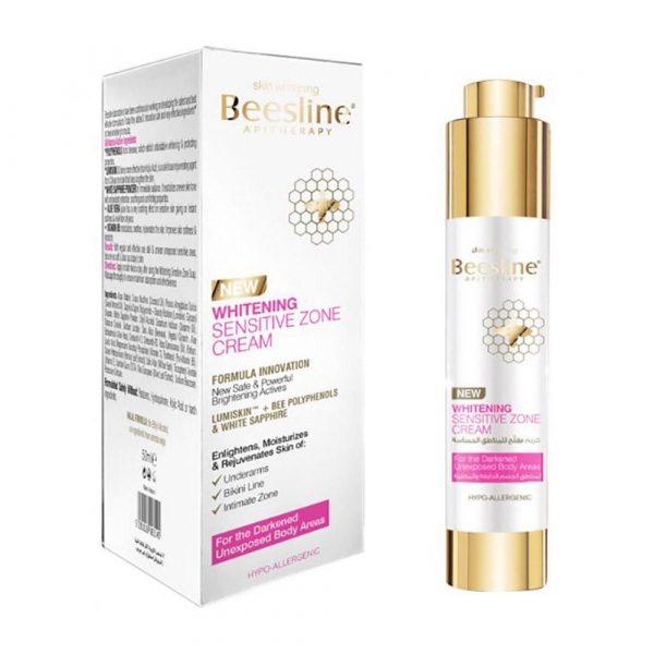 Beesline whitening sensitive zone CR