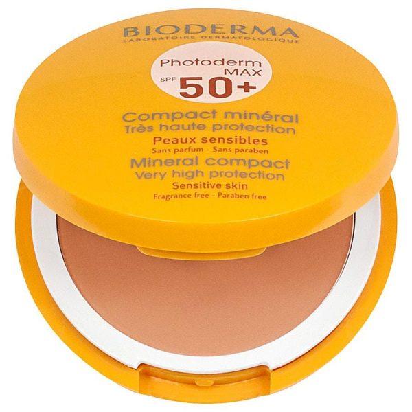Bioderma Photoderm Compact Dark SPF 50 10ml