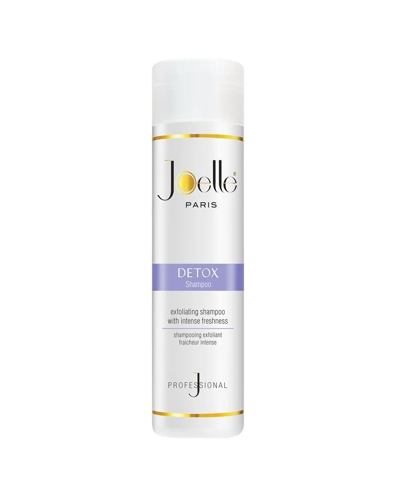 Joelle Paris Detox Shampoo 250ml
