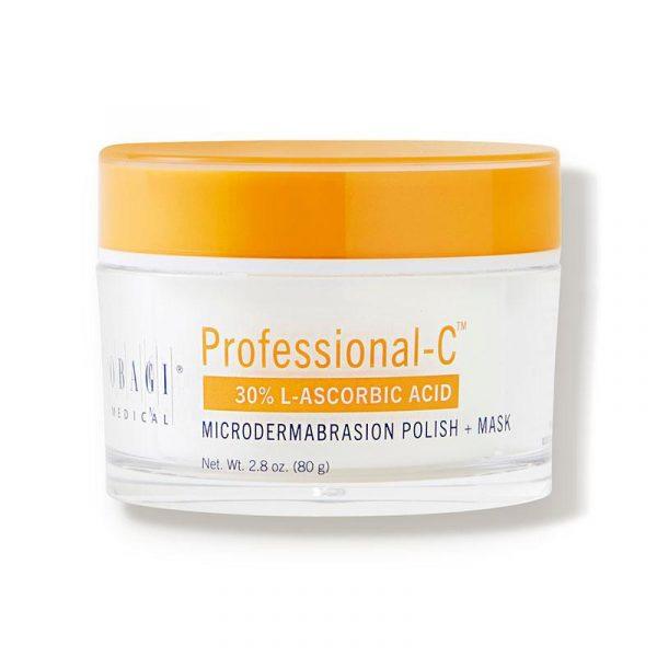 Professional-C Microdermabrasion Polish + Mask 2.8 oz (80 g)