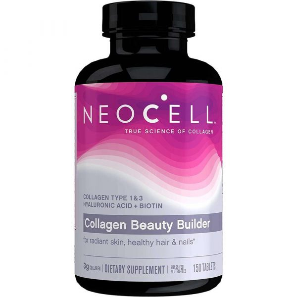 Neocell Collagen Beauty Builder tablets 150S