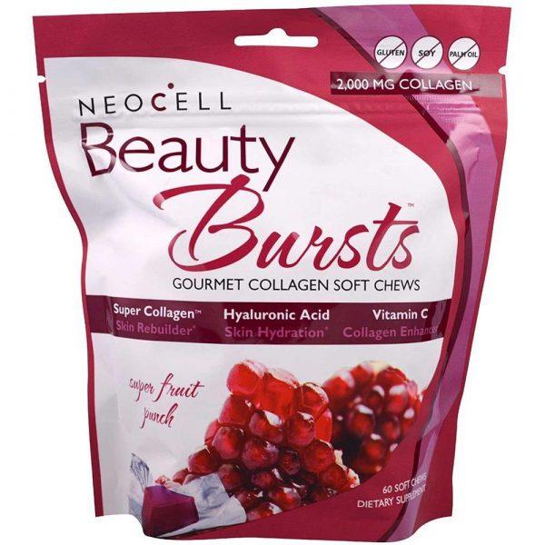 Neocell Collagen Beauty Burst- Choco 60S