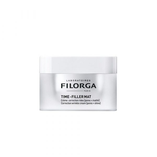 Filorga Time Filler Mat Perfect Care Wrinkle + Pores 50ml