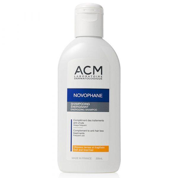 ACM Novophane Energisant Shampoo