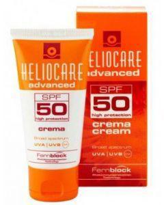 HELIOCARE ADVANCED GELCREAM SPF50 50ML