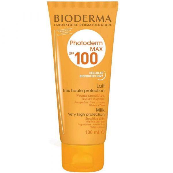 Bioderma Photoderm Max Milk SPF 100 100ml