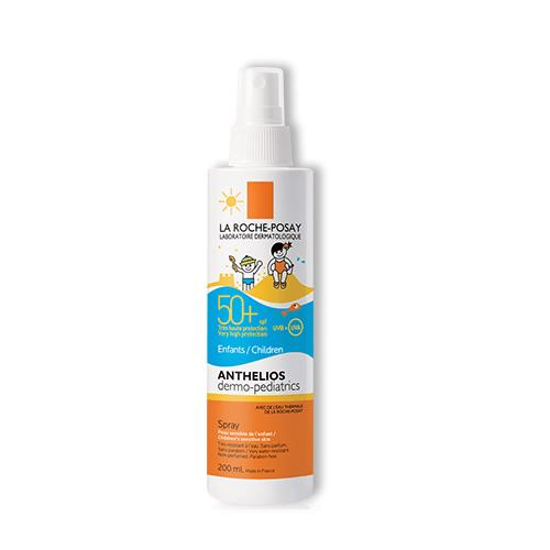 La Roche Posay Anthelios Dermo-Pediatrics SPF50+ Spray 200ml