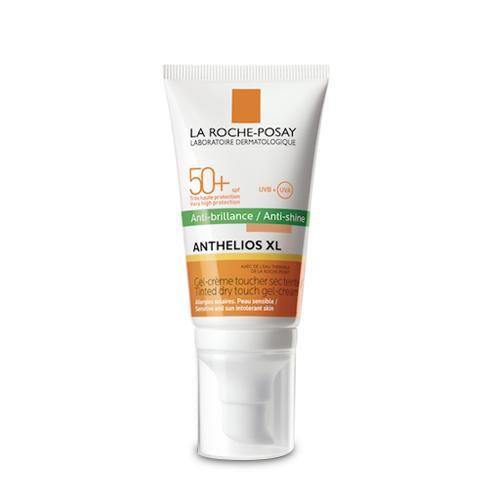 La Roche Posay Anthelios XL SPF50+ Dry Touch Gel-Cream Anti-Shine 50ml