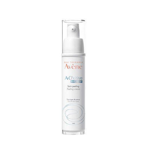 Avene Anti-Oxitive Night Peeling Cream 30ml