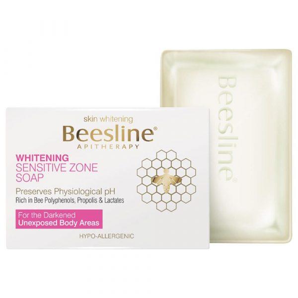 BEESLINE WHITENING SENSITIVE ZONE SOAP
