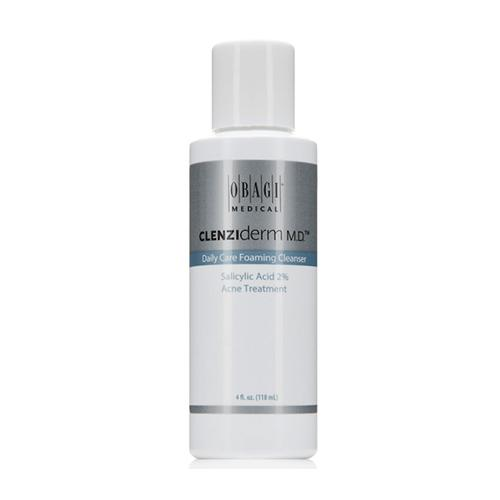 Obagi clenziderm Daily care foaming clenser 118ml