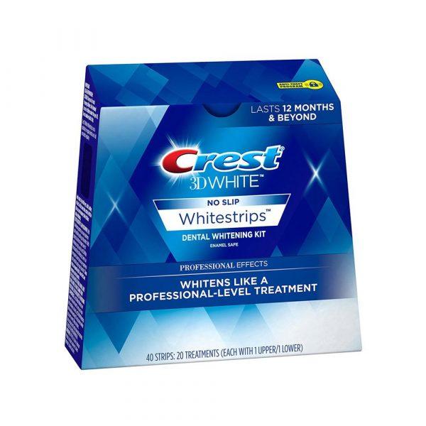 Crest 3D White Whitestrips 21 Treatments