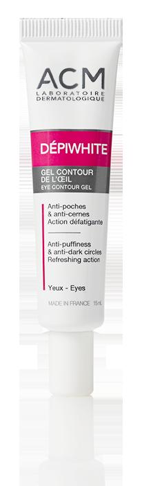 Acm Depiwhite Eye Contour Gel 15ml