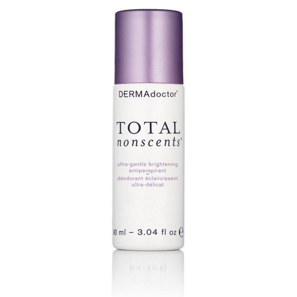 DermaDoctor Total Nonscents Ultra-Gentle Brightening Antiperspirant 90ml