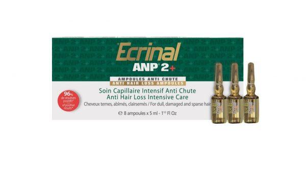 Ecrinal Ampoule 5Ml 8S