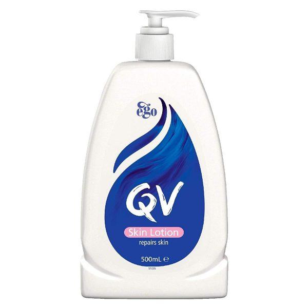 Ego QV skin lotion 500ml