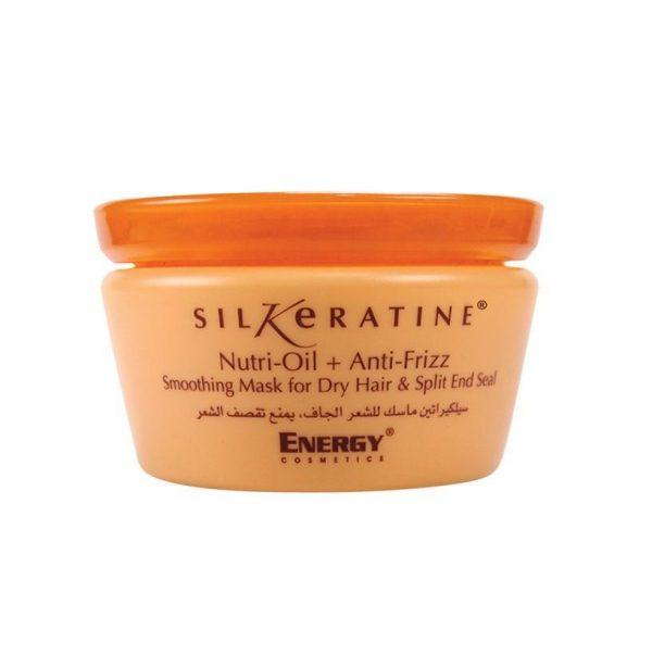 ENERGY SilkKeratine Hair Mask 500ml