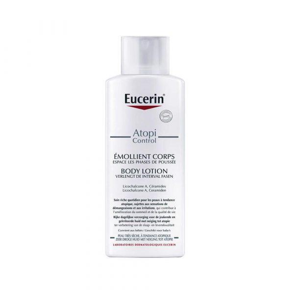 Eucerin Eucerin AtopiControl Body Care Lotion 250ml
