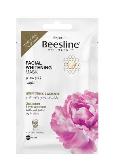 BEESLINE EXP FACIAL WHITENING MASK