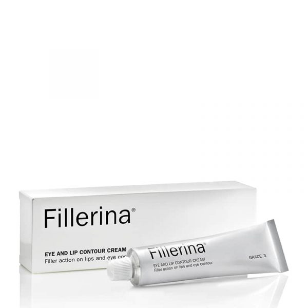 Fillerina Eye & Lip Contour Cream Grade 3