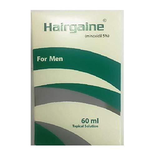 HAIRGAINE MEN 5%SOLU 60ML