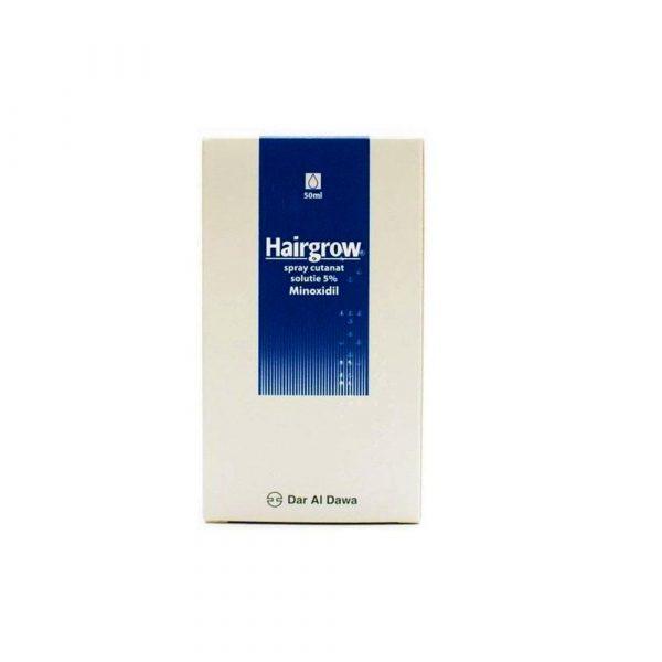 HAIRGROW SOLUTION 5% 50ML