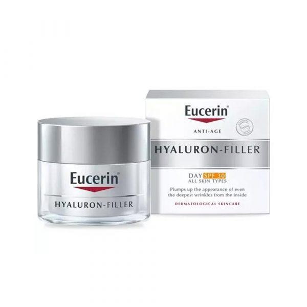 Eucerin Hyaluron-Filler Day SPF30 50ml