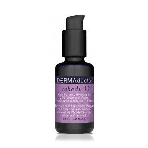 DermaDoctor Kakadu C 20% Vitamin C Serum with Ferulic Acid & Vitamin E 30ml