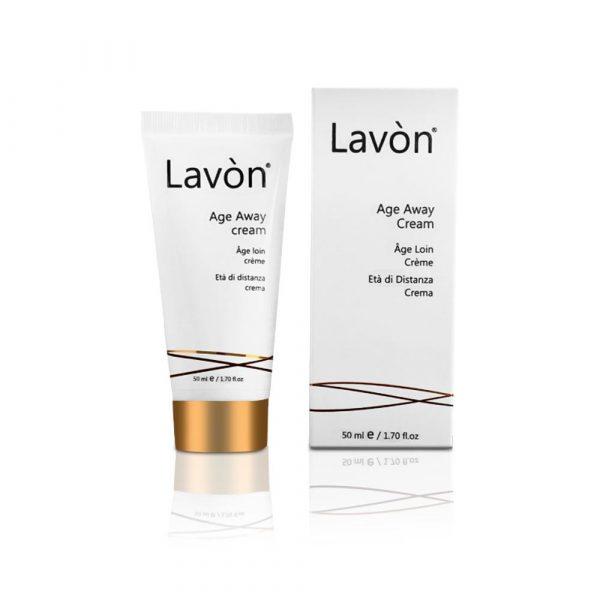 Lavon Age Away Cream
