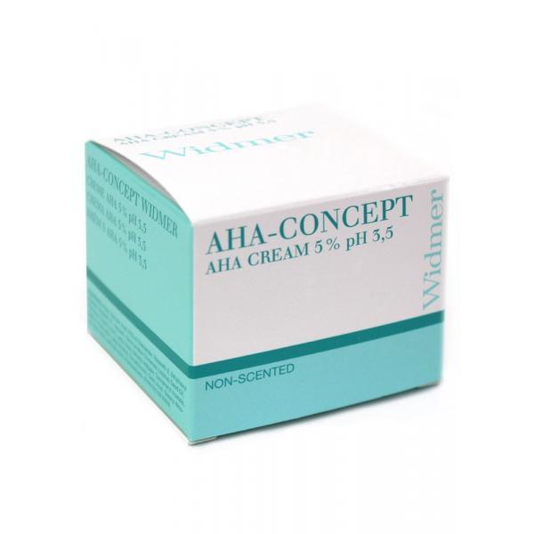 Louis Widmer AHA concept 5% cream np 50ml