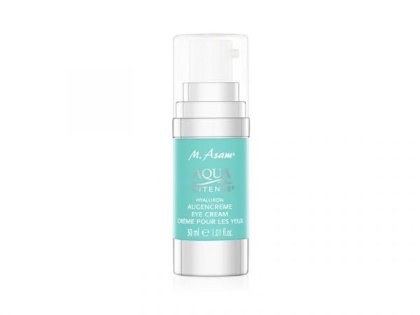 M Asam Aqua intense hyaluron eye cream 30ml