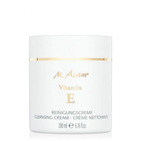 M. Asam Vitamin E cleansing cream 200ml