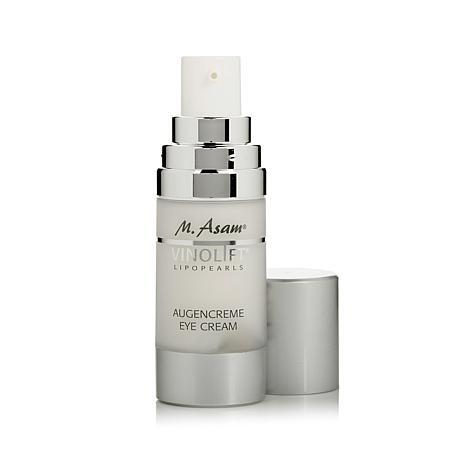 M.ASAM VINO LIFT EYE CREAM