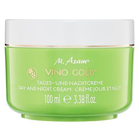 M.ASAM VINO GOLD DAY AND NIGHT CREAM