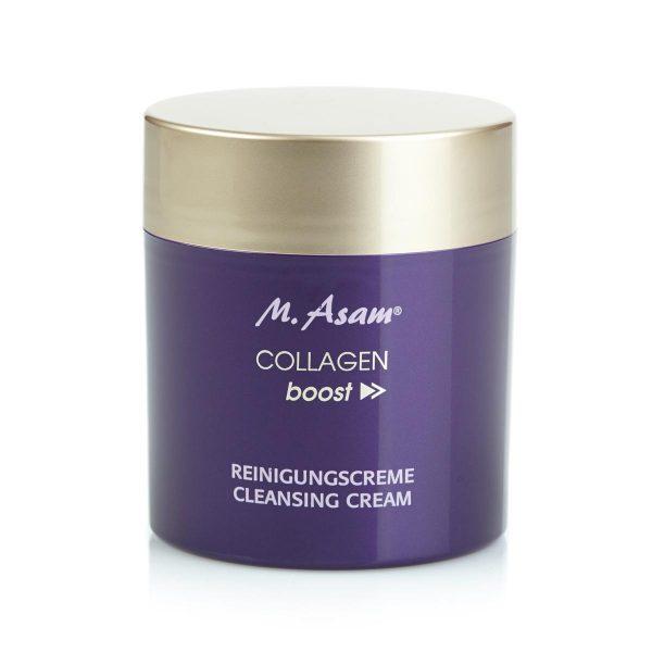 M.ASAM Collagen Boost Cleansing Cream