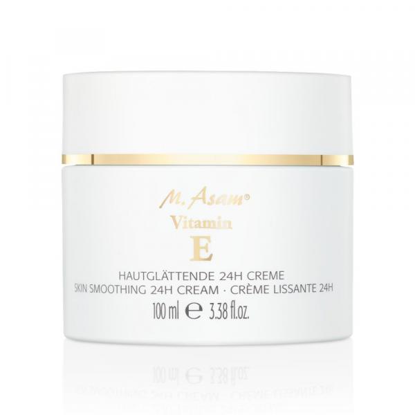 M.ASAM Vitamin E 24H Cream