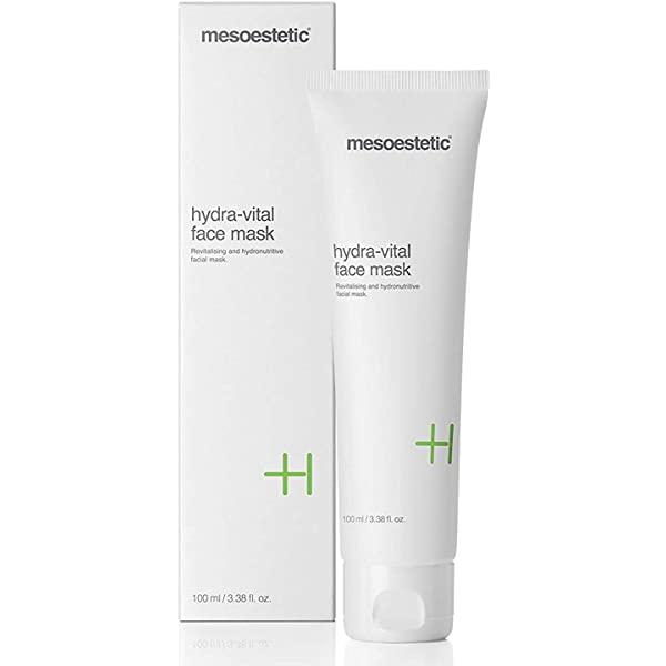 Mesoestetic hydra vital face mask 100 ml