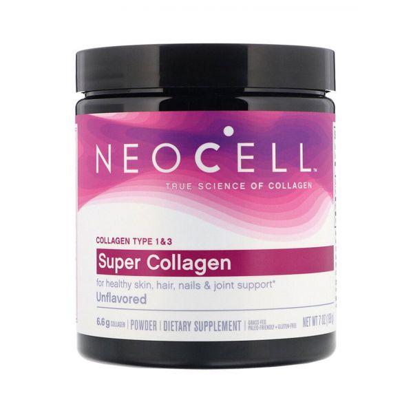 Neocell Super Collagen Powder 7 Oz