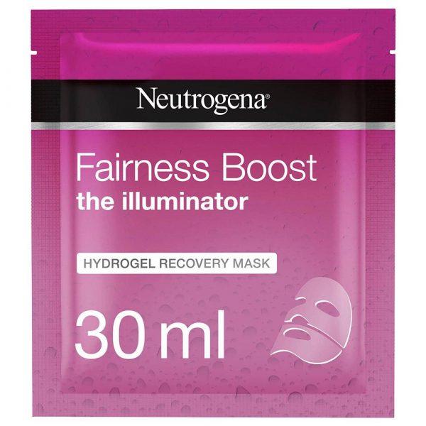 NEUTROGENA Fairness Boost Hydrogel Mask 30ml