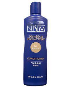 NISIM Finishing Rinse Conditioner No Sulfate 240ml