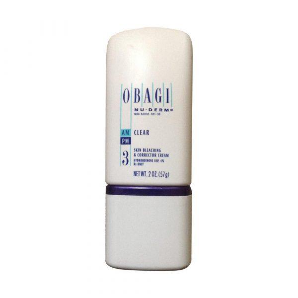 Obagi Nu-Derm Clear 57ml