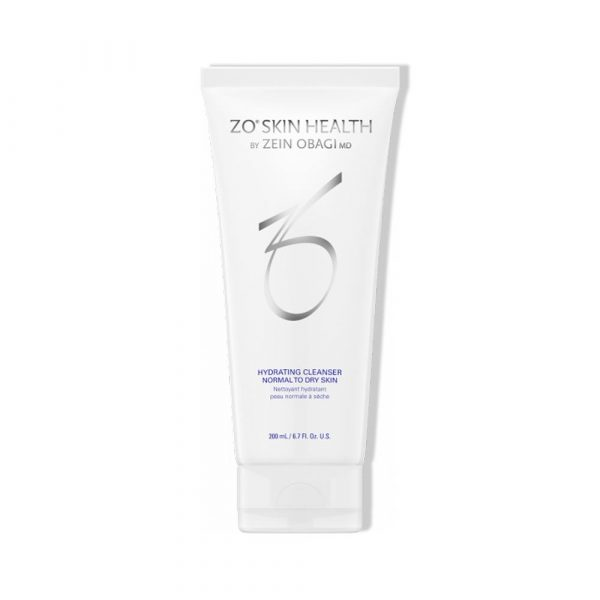 OBAGI ZO OFFECTS HYDRATING CLEANSER 200ML