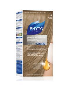 Phyto Color 8 - Light Blond