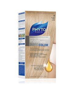 Phyto Color 9 - Very Light Blond