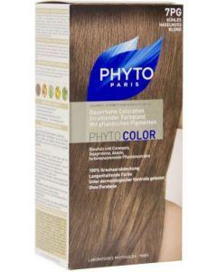 Phyto Color7PG - Cool Blond