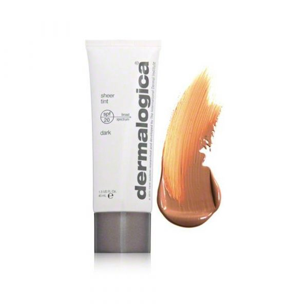 Dermalogica Sheer Tint Dark 40ml