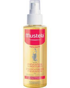Mustela Stretch Marks Prevention Oil 105ml